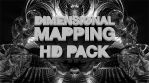 DIMENSIONAL MAPPING - HD PACK