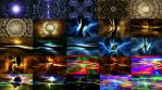 Abstract Energy Pack