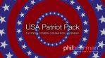 PBCMS - USA Patriot Pack