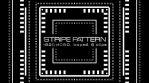 Stripe Pattern VJ Pack