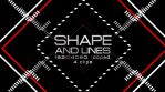 Shape and Lines VJ Pack