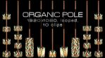 Organic Pole VJ Pack