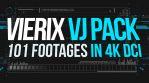 Vierix VJ pack
