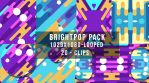 BRIGHT POP PACK