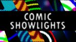 Comic showlights
