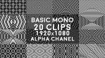 BASIC MONO PACK