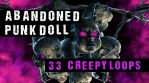 Abandoned Punk Doll VJ Loops Pack