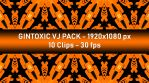 Gintoxic VJ pack