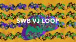 Colorful, psychedelic Loop 5pack_SWB