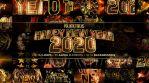 Happy New Year 2020 Vj Bundle