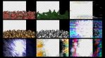 Frames Alpha-Channel Pack