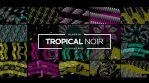 Tropical Noir 20 VJ Loops Pack