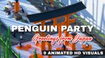 Penguin Party - Greetings From Japan