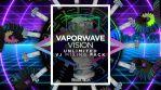 Vaporwave Vision