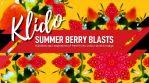 Klido Vol.1 - 4K Summer Fruit Kaleidoscopic Blasts