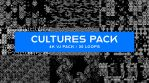 Cultures Pack