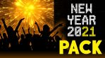 NEW YEAR PACK - PACK DE AÑO NUEVO