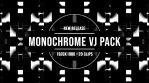 Monochrome VJ Pack