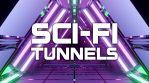 Sci Fi Tunnels