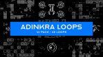 Adinkra Loops
