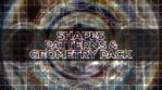 SHAPES PATTERNS & GEOMETRY PACK