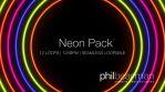 PBCMS Neon Pack